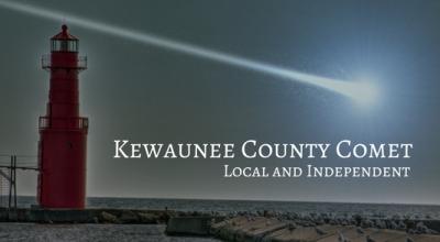 Kewaunee County Comet 2